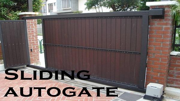 Home autogate expert